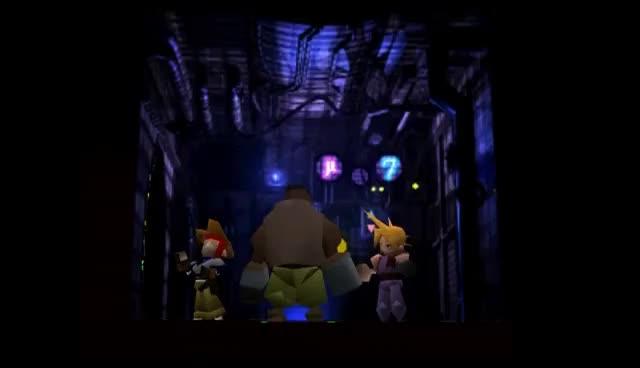 Watch this trending GIF on Gfycat. Discover more FF7 GIFs on Gfycat