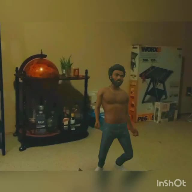 Watch InShot 20190210 215139466 GIF on Gfycat. Discover more celebs, donald glover GIFs on Gfycat