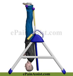 Watch Inversion Therapy For Back Pain Benefits GIF on Gfycat. Discover more related GIFs on Gfycat