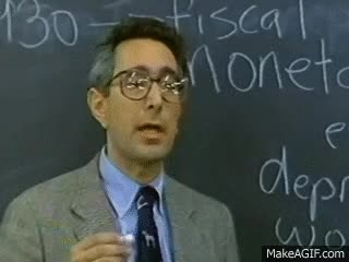 Watch and share Ben Stein GIFs on Gfycat