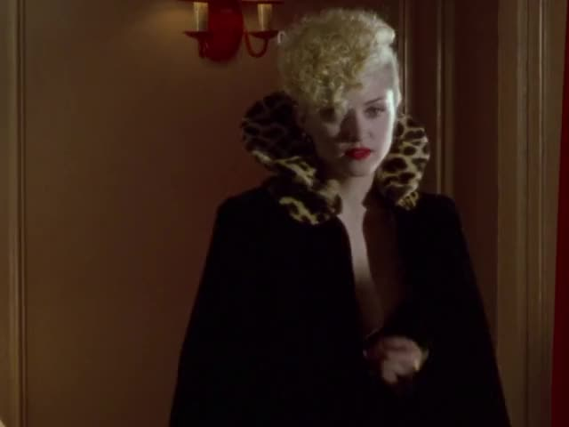 Watch and share Dick Tracy GIFs and Madonna GIFs by MikeyMo on Gfycat