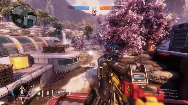 Watch R97 is fine GIF on Gfycat. Discover more r97, titanfall, titanfall 2 GIFs on Gfycat