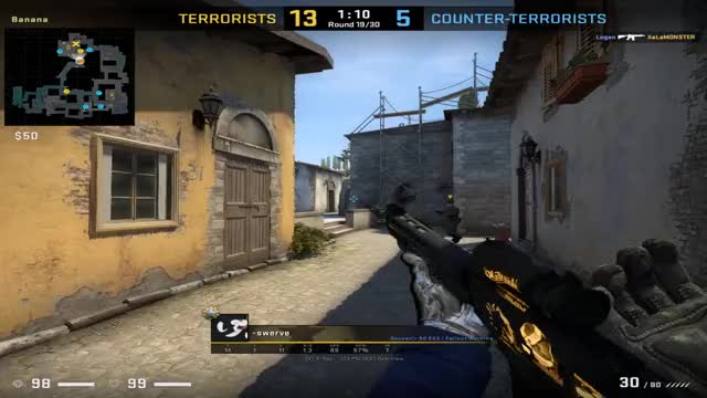 Watch Ace GIF by -swerve (@swervecs) on Gfycat. Discover more CSGO GIFs on Gfycat