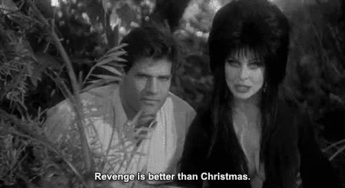 Watch and share Cassandra Peterson GIFs on Gfycat