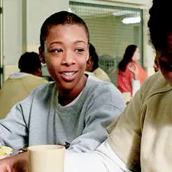 Watch I am Alex Vause GIF on Gfycat. Discover more Galina Reznikov, Janae Watson, Lorna Morello, Maritza Ramos, OITNB, Pennsatucky, Poussey Washington, Sophia Burset, Suzanne Warren, Taystee Jefferson, Tiffany Doggett, Women of Litchfield, mypost GIFs on Gfycat