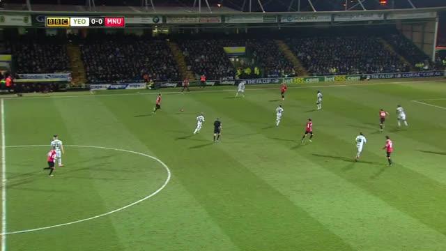 Watch and share 35 Herrera (FA Cup) GIFs by mu_goals_2 on Gfycat