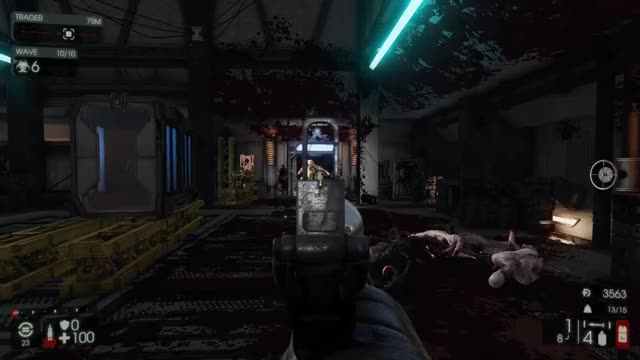 Watch and share Killing Floor 2 GIFs by giphysucks on Gfycat