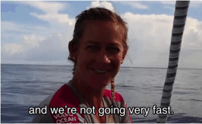 Sophie Ciszek aboard SCA, October 21, 2014. Source. GIFs