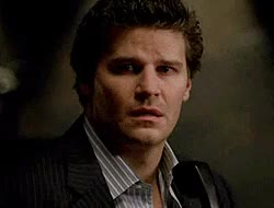 Watch and share Angel The Series GIFs and David Boreanaz GIFs on Gfycat