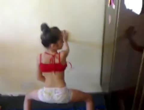 Alisa dansatoareaa nr EKK