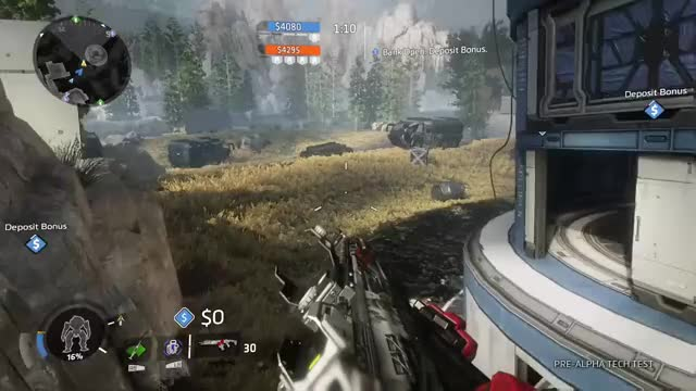 Watch and share Titanfall 2 GIFs and Titanfall2 GIFs by INIQUITY on Gfycat