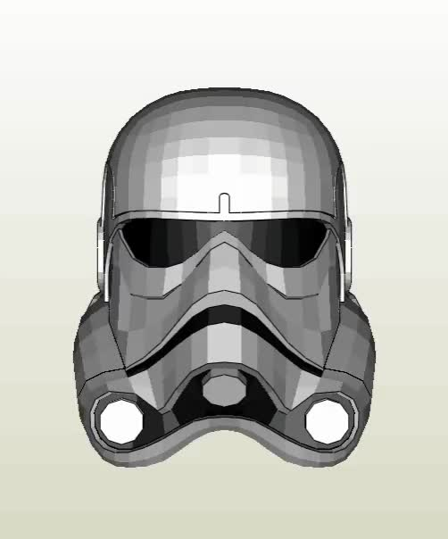 Watch Stormtrooper GIF on Gfycat. Discover more related GIFs on Gfycat