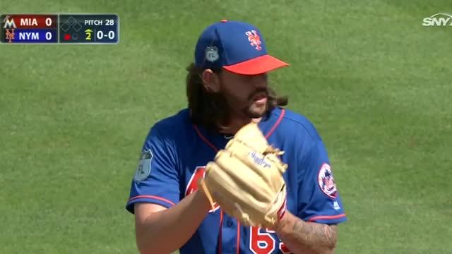 baseballgifs, mlb, newyorkmets, Watch out! GIFs