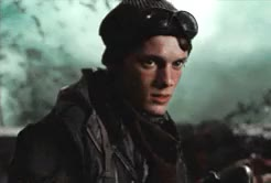 Watch and share Anton Yelchin GIFs on Gfycat