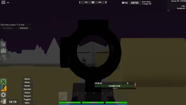 Watch and share Roblox 2020-03-05 16-41-37 GIFs by z4ls on Gfycat