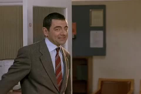 Watch this johnny english GIF on Gfycat. Discover more funny, johnny english, movies, rowan atkinson GIFs on Gfycat