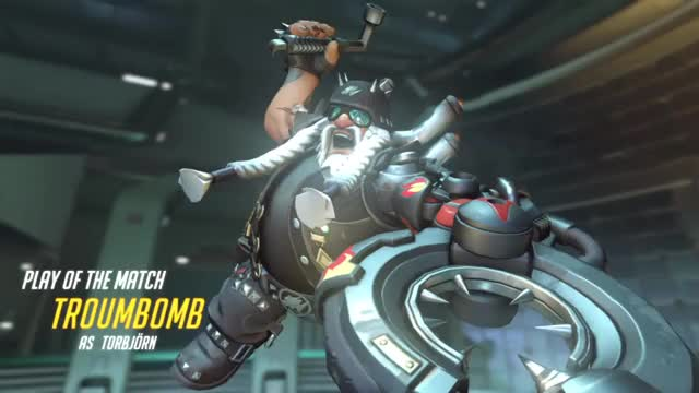 Watch How to be a pro Torbjorn GIF on Gfycat. Discover more Overwatch, ps4share, sony interactive entertainment GIFs on Gfycat