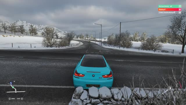 Watch and share Forza Horizon 4 2019.02.01 - 20.29.00.01 GIFs on Gfycat