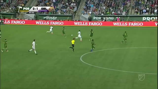 Watch and share Jebo Goal Orlando 18jul2019 GIFs by C.I. DeMann on Gfycat
