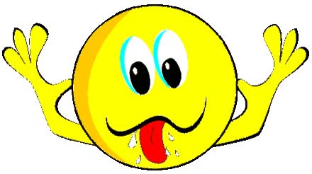 Watch and share Emoticon Sticking Tongue Out Clipart Sticking Tongue Out animated stickers on Gfycat