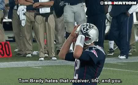 Watch and share Tom Brady GIFs on Gfycat