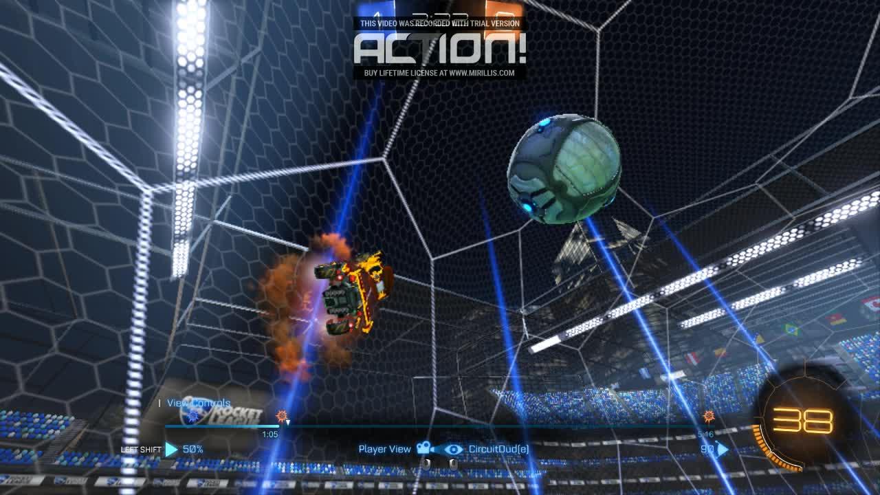 Rocket League, rocketleague, trippy GIFs