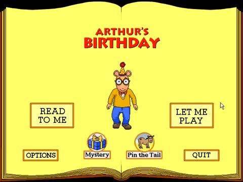 Watch and share Arthur GIFs and Story GIFs on Gfycat