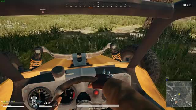 Watch PLAYERUNKNOWN'S BATTLEGROUNDS GIF by Hell_cat1943 (@hell_cat1943) on Gfycat. Discover more Bad Driving, Bad Driving, Pubg GIFs on Gfycat