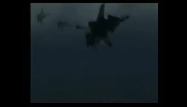The Round Table Ace Combat.Ace Combat Zero The Blekan War Mission 16 The Demon Of The Round