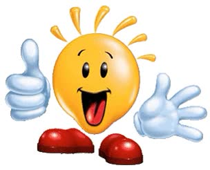 Watch and share Cc Fee Ef Thumbs Up Wink Smile Smile And Wink Animated Clipart animated stickers on Gfycat