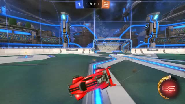 Watch Goal 4: Simulate GIF by gifyourgame on Gfycat. Discover more Gif Your Game, GifYourGame, Goal, Rocket League, RocketLeague, Simulate GIFs on Gfycat