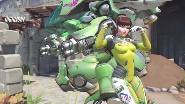 Watch doommissed 18-05-19 18-16-48 GIF on Gfycat. Discover more d.va, overwatch GIFs on Gfycat