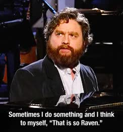 Watch and share Zach Galifianakis GIFs on Gfycat