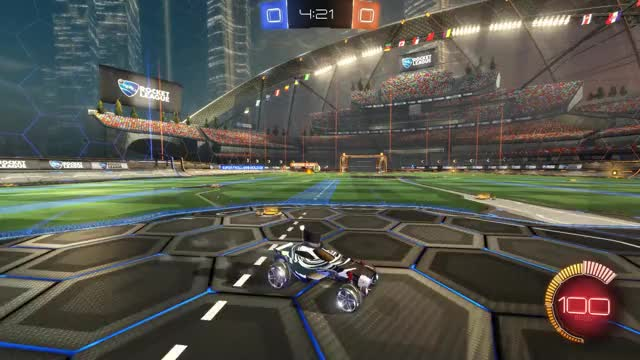 Watch and share Rocket League GIFs and Riskable GIFs by Riskable on Gfycat