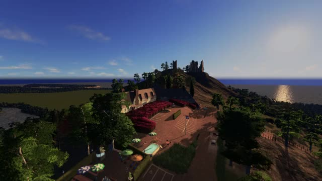 Watch The Overlook Hotel - Cities Skylines GIF by @nlx78 on Gfycat. Discover more Cities Skylines, The Overlook Hotel, citiesskylines GIFs on Gfycat