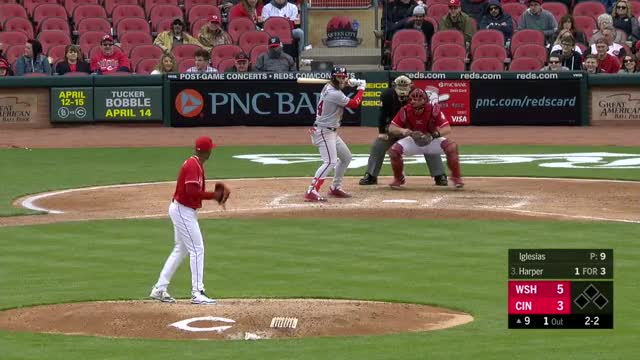 Watch and share Harper Bomb GIFs by craigjedwards on Gfycat