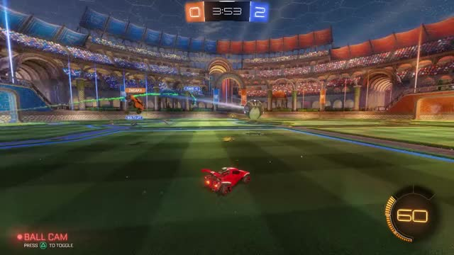 Watch and share Rocket League GIFs and Aerial GIFs by sumaher4 on Gfycat