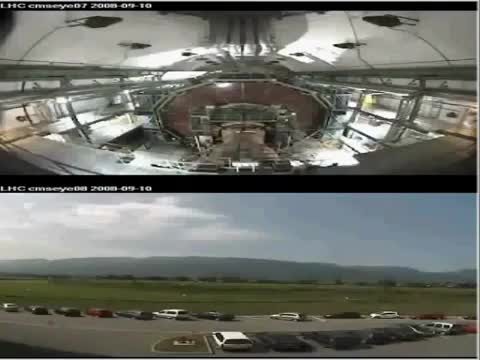 Watch LIVE LHC WEBCAM (CERN) (reddit) GIF on Gfycat. Discover more related GIFs on Gfycat