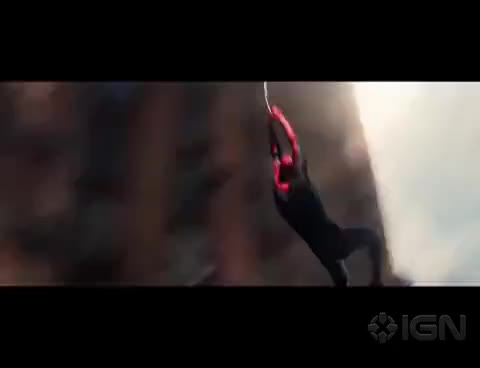 Watch and share Spiderm GIFs on Gfycat