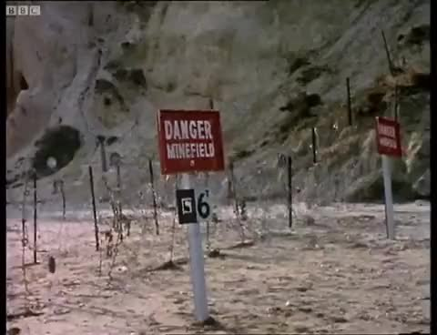 Watch and share Danger Minefield GIFs on Gfycat