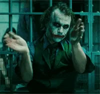 Watch Sounds like a plan GIF on Gfycat. Discover more heath ledger GIFs on Gfycat