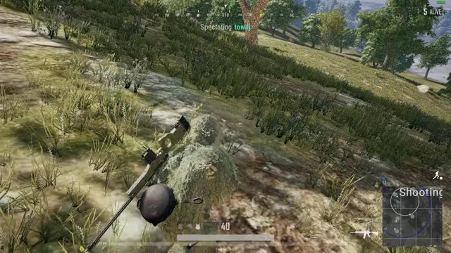 Watch and share PLAYERUNKNOWN'S BATTLEGROUNDS 5 8 2018 8 48 55 PM GIFs on Gfycat