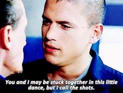 Watch and share Wentworth Miller GIFs and Season 1 GIFs on Gfycat