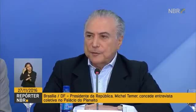 Watch and share Temer Anuncia Acordo Contra Anistia Ao Caixa Dois GIFs on Gfycat