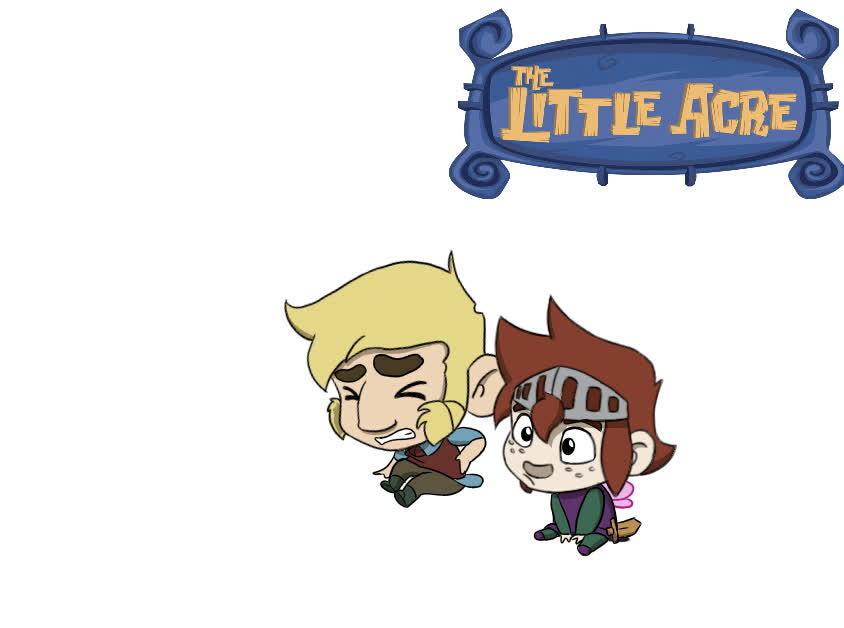 Animation, Hug, TheLittleAcre, Hug GIFs