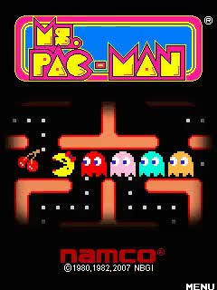 Watch and share Ms Pacman GIFs on Gfycat