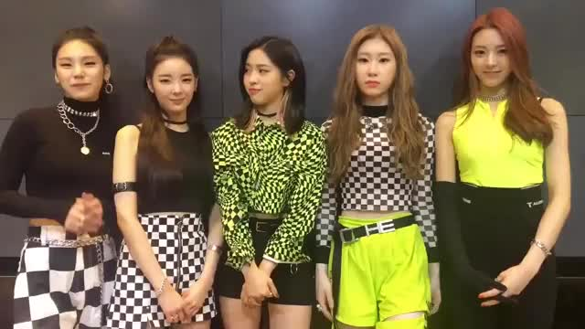 Watch 190221 ITZY Twitter Update - First Win Thank You! GIF by Jer (@jersucks) on Gfycat. Discover more ITZY GIFs on Gfycat