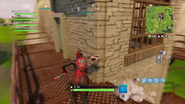 Watch this GIF by Xbox DVR (@xboxdvr) on Gfycat. Discover more A Wise Giraffe, FortniteBattleRoyale, xbox, xbox dvr, xbox one GIFs on Gfycat
