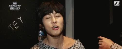 Watch KIM DONGWAN is... GIF on Gfycat. Discover more gif, kim dongwan, poor sungie XD, shin hyesung, shinhwa, sniper, wansyung GIFs on Gfycat