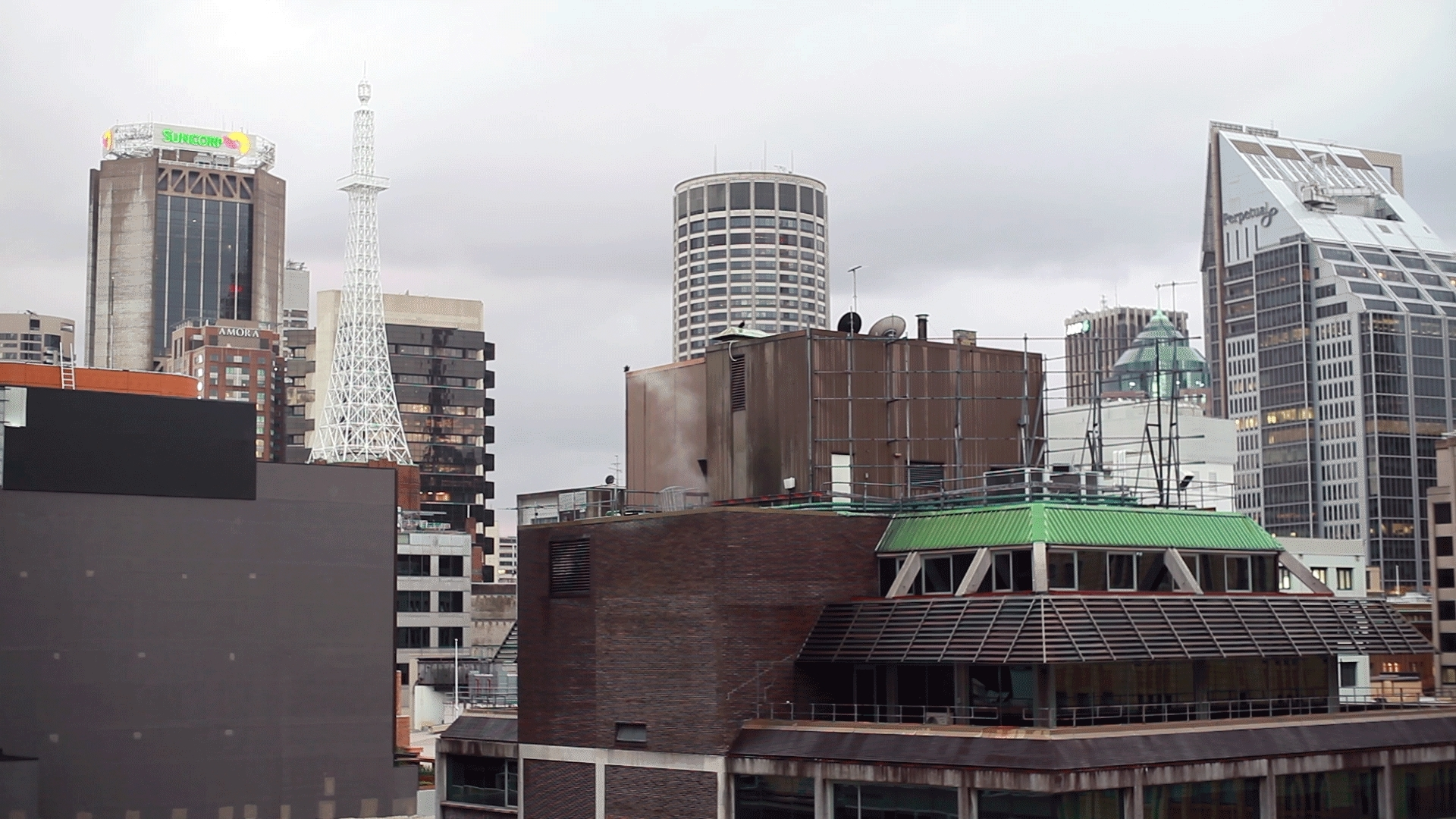 cinemagraphs, sydney, sydneypeaceofmind, cityscape 2 GIFs
